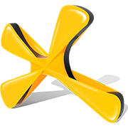 X logo Techniflex