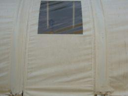 Abri garage - Stockage3